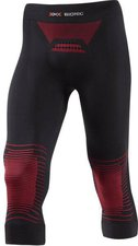 X-Bionic Bionic Energizer MK2 Pants Medium Men black / red
