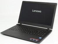 Lenovo IdeaPad 100-15IBY (80MJ00ED)