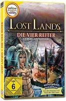 Lost Lands: Die vier Reiter (PC)