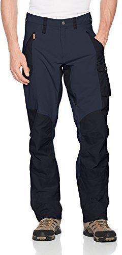 Fjällräven Abisko Trousers Men Dark Navy