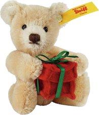 Steiff Mini Teddybär mit Geschenk 10 cm