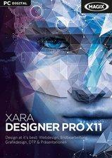 Magix Xara Designer Pro X11