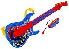 Reig Spider Man Gitarre (557)