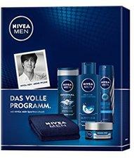 NIVEA FOR MEN Original Geschenkset