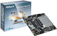 ASRock N3150TM-ITX