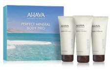 Ahava Deadsea Water Mineral Set