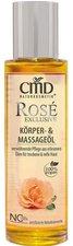 CMD Naturkosmetik Rosé Exclusive Körper- & Massageöl (100ml)