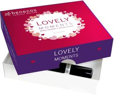 benecos Lovely Moments (SG 150ml + BC 150ml + HC 75ml)