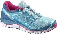 Salomon X-Wind Pro Women air/boss blue/hot pink