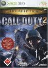 Call of Duty 2: Deluxe Edition (Xbox 360)