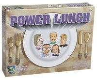 Mayfair Games Power Lunch (englisch)