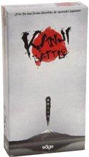Edge Entertainment Kanji Battle