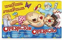 Hasbro Operación (spanisch)