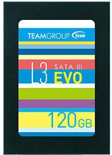 Team Group L3 Evo 120GB
