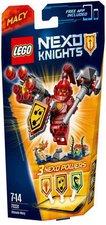 LEGO Nexo Knight - Ultimate Macy (70331)