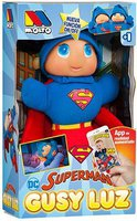 Molto Gusy Luz Superman