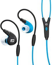 MEElectronics M7P (blau)
