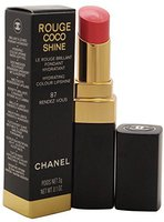 Chanel Rouge Coco Shine - 87 Rendez-vous (3 g)
