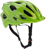 Uvex Adige green-lemon