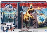 Hasbro Jurassic World Stampf T Rex