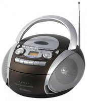 Soundmaster SCD7505 braun