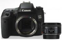 Canon EOS 760D Kit 50 mm
