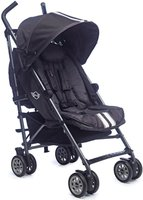 EasyWalker Mini Buggy XL Thunder Grey