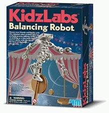 4M Balancing Robot