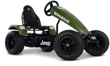 Berg Toys JEEP Revolution BFR