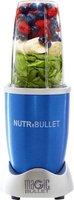 NutriBullet Extraktor Set blau (12 tlg.)