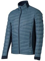 Mammut Flexidown Jacket Men Chill-Marine