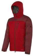 Mammut Ambler Hooded Jacket Men Dark Inferno-Andorra