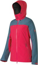 Mammut Kira Jacket Women Light Carmine-Chill