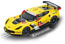 "Carrera Digital 132 Chevrolet Corvette C7.R  ""No.3 """