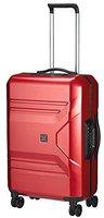 Titan Bags Prior Spinner 69 cm velvet red