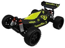 Drive & Fly Models SpeedFire 3 (3017)