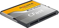 DeLock CFast 2.0 220MB/s - 16GB (54700)