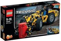 LEGO Technic Bergbau-Lader (42049)