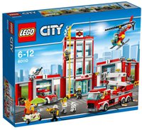 LEGO City - Fire Station (60110)