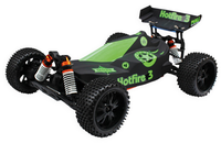 Drive & Fly Models Mali Racing Hotfire 3 (3007)
