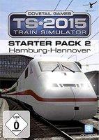 Train Simulator 2015 - Starter Pack 2 (PC)