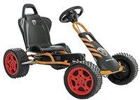 Ferbedo Cross-Runner Constructor - orange (005328)