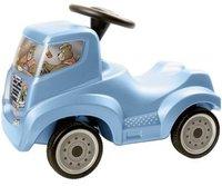 Ferbedo Truckrutscher Bruno eisblau metallic (54042)