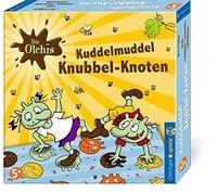 Oetinger Die Olchis Kuddelmuddel Knubbel-Knoten