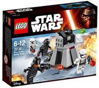 LEGO Star Wars First Order Battle Pack (75132)