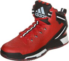 Adidas D Rose 6 Boost Men scarlet/core black/scarlet