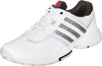 Adidas Barricade Court 2.0 Women ftwr white/matte silver/core black