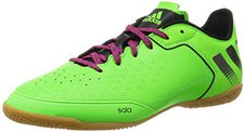 Adidas Ace 16.3 Court Men solar green/core black/shock pink