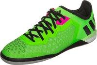 Adidas Ace 16.1 Court solar green/core black/night metallic