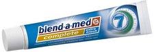 blend-a-med Complete Extra Frisch Zahncreme (75ml)